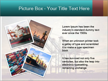 Industrial Concept PowerPoint Templates - Slide 23