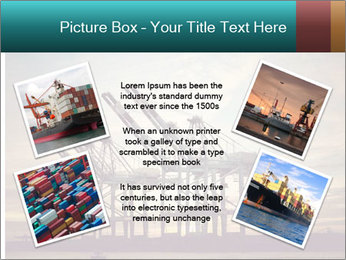 Industrial Concept PowerPoint Templates - Slide 24