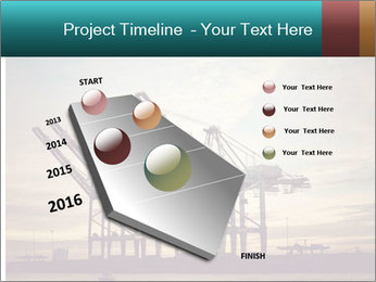 Industrial Concept PowerPoint Templates - Slide 26