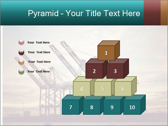 Industrial Concept PowerPoint Templates - Slide 31