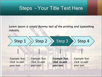 Industrial Concept PowerPoint Templates - Slide 4