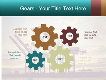 Industrial Concept PowerPoint Templates - Slide 47