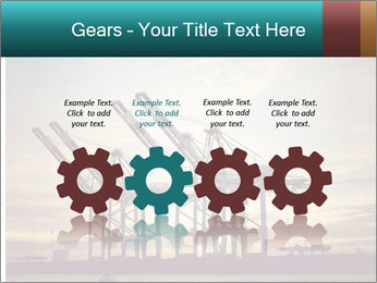 Industrial Concept PowerPoint Templates - Slide 48