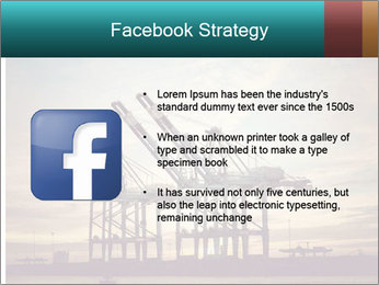 Industrial Concept PowerPoint Templates - Slide 6