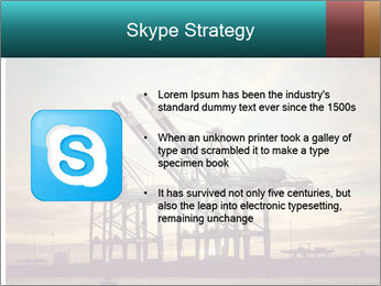 Industrial Concept PowerPoint Templates - Slide 8