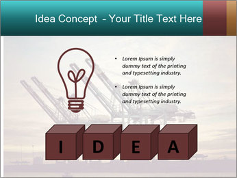 Industrial Concept PowerPoint Templates - Slide 80
