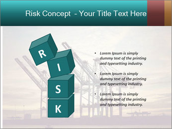 Industrial Concept PowerPoint Templates - Slide 81