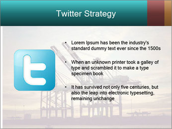 Industrial Concept PowerPoint Templates - Slide 9
