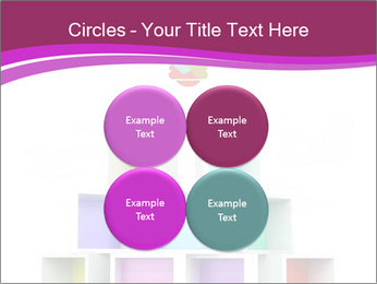 Colorful Light Bulb PowerPoint Templates - Slide 38