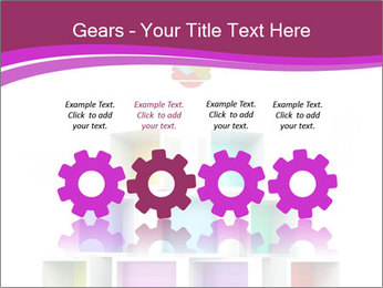 Colorful Light Bulb PowerPoint Templates - Slide 48