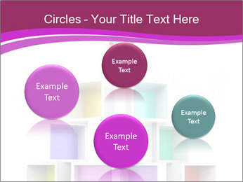Colorful Light Bulb PowerPoint Templates - Slide 77