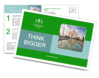 0000089090 Postcard Template