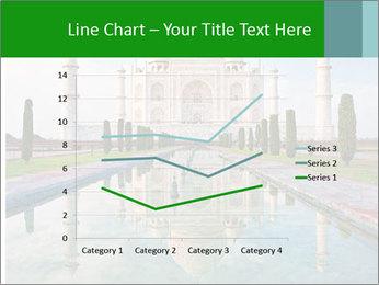 Marble Taj Mahal PowerPoint Templates - Slide 54