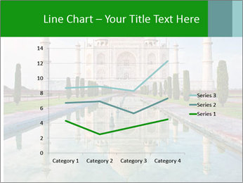 Marble Taj Mahal PowerPoint Template - Slide 54
