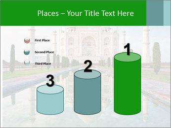 Marble Taj Mahal PowerPoint Templates - Slide 65