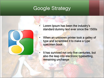 Berry Granola PowerPoint Templates - Slide 10