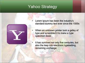 Berry Granola PowerPoint Templates - Slide 11