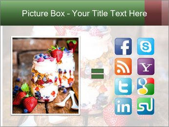 Berry Granola PowerPoint Templates - Slide 21