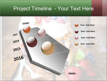 Berry Granola PowerPoint Templates - Slide 26
