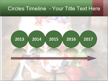Berry Granola PowerPoint Templates - Slide 29