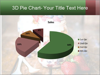 Berry Granola PowerPoint Templates - Slide 35