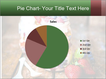 Berry Granola PowerPoint Templates - Slide 36