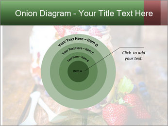 Berry Granola PowerPoint Templates - Slide 61