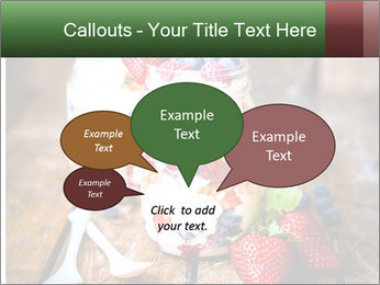 Berry Granola PowerPoint Templates - Slide 73