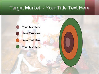 Berry Granola PowerPoint Templates - Slide 84