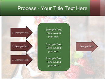 Berry Granola PowerPoint Templates - Slide 85