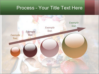 Berry Granola PowerPoint Templates - Slide 87