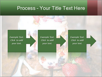 Berry Granola PowerPoint Templates - Slide 88