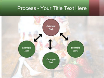 Berry Granola PowerPoint Templates - Slide 91