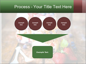 Berry Granola PowerPoint Templates - Slide 93