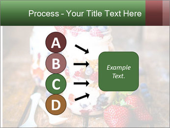Berry Granola PowerPoint Templates - Slide 94