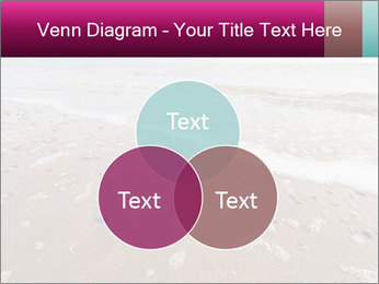 Empty Beach PowerPoint Template - Slide 33