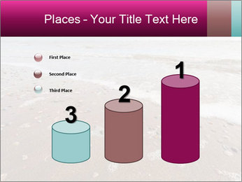Empty Beach PowerPoint Template - Slide 65