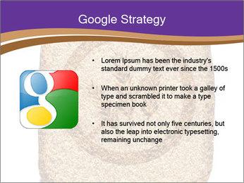 Gluten Free Bread PowerPoint Templates - Slide 10