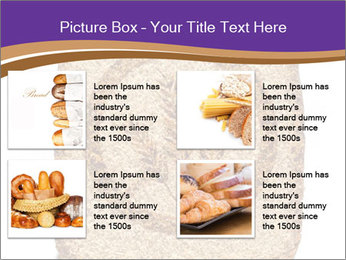 Gluten Free Bread PowerPoint Template - Slide 14