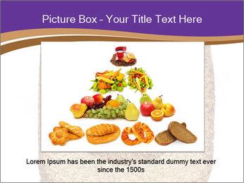 Gluten Free Bread PowerPoint Templates - Slide 15