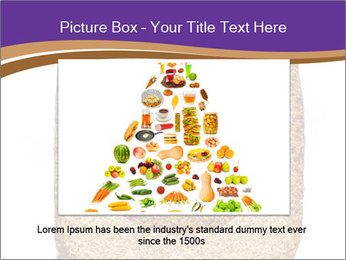 Gluten Free Bread PowerPoint Template - Slide 16