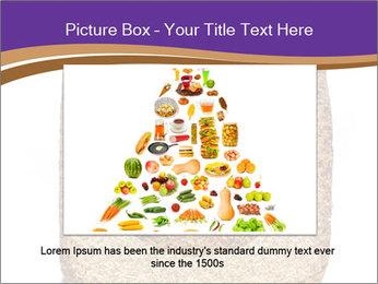 Gluten Free Bread PowerPoint Templates - Slide 16