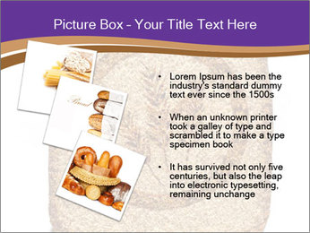 Gluten Free Bread PowerPoint Template - Slide 17