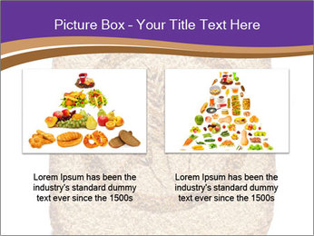 Gluten Free Bread PowerPoint Template - Slide 18