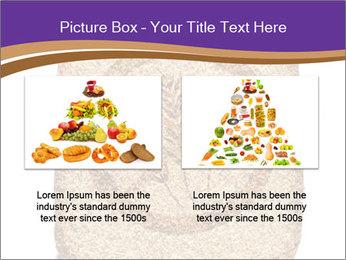 Gluten Free Bread PowerPoint Templates - Slide 18