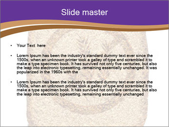 Gluten Free Bread PowerPoint Template - Slide 2