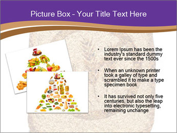Gluten Free Bread PowerPoint Templates - Slide 20