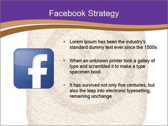 Gluten Free Bread PowerPoint Template - Slide 6
