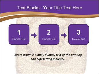 Gluten Free Bread PowerPoint Templates - Slide 71