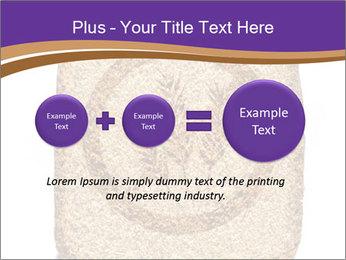 Gluten Free Bread PowerPoint Templates - Slide 75